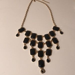 Necklace for a night out